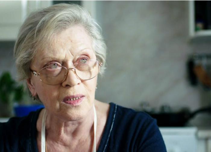 Алису Фрейндлих поразил цитокиновый шторм