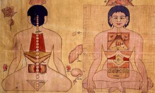 Тибетская медицина и математика помогут создавать лекарства