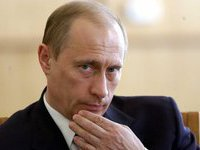 Путин провел на Сахалине совещание по радиационной ситуации