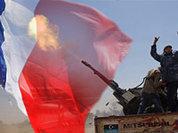 Ливия в антиарабской традиции Франции