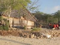 Похищенная боевиками туристка умерла в Сомали.