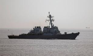 Черноморский флот возьмет ракетный эсминец НАТО на прицел