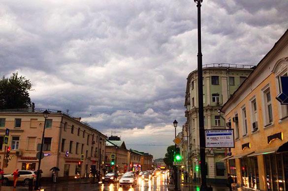 СБК планирует арендовать флигель усадьбы на Старой Басманной – газета