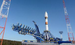 """Причина катастрофы """"Союза-10"""" - в одном из четырех блоков первой ступени ракеты-носителя"""