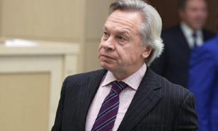 Пушков объяснил, почему Ельцин не присоединил Крым