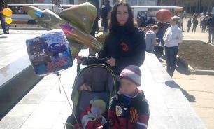 Мать брошенных в Шереметьеве детей рассказала о своей позиции