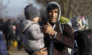 Границу ЕС и Турции пересекли уже 76 тысяч мигрантов