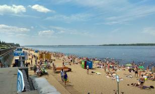 Отельеры займутся развитием пляжей в Самарской области