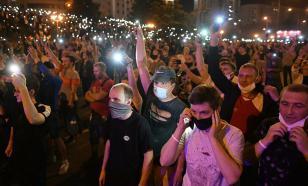Политолог оценил, мог ли Запад руководить митингами в Белоруссии