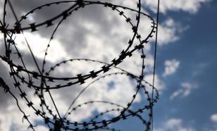 Из колонии в Иркутской области сбежал заключённый