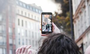 Выложи фото полицейского - получи наказание: новая идея властей Франции