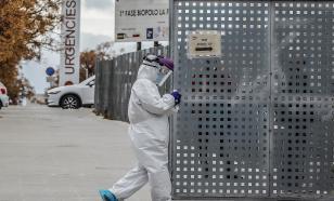 Коронавирус — политическая пандемия