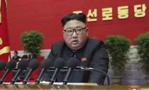 """Ким Чен Ын рассказал про """"критический момент"""" и """"новую победу"""""""