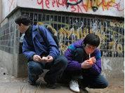 К юным москвичам приставят дружинников
