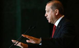 FT: Эрдоган игнорирует угрозу ИГ