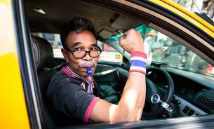 В Таиланде пьяных водителей будут отправлять в морг