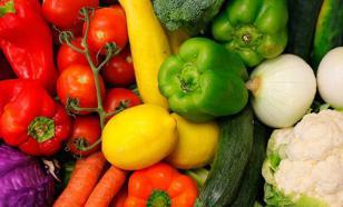 В России уже пять лет нет контроля за овощами