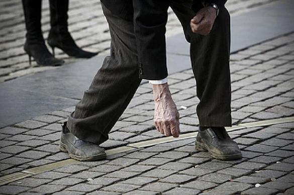 Россияне потеряют по 822 тысячи рублей из-за пенсионной реформы