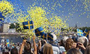 Глава МИД Швеции сравнила отношения Стокгольма и Москвы с танго