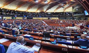 Украина заявила о создании группы для противодействия России в ПАСЕ