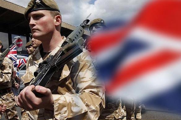 """Армии Британии требуется """"омоложение"""", чтобы не проиграть в  войне с РФ"""