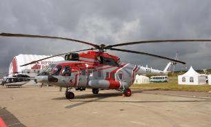 Российские вертолёты Ми-171А2 отправятся в Индию и Колумбию