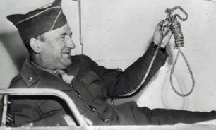 Палач Нюрнбергского трибунала погиб от удара током