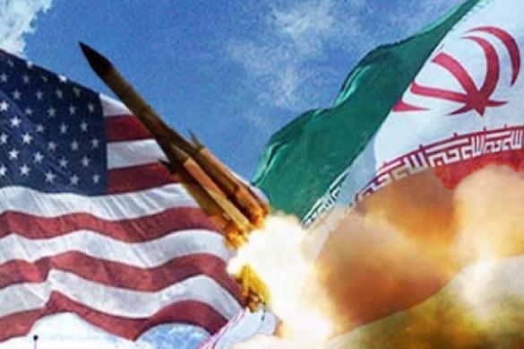 Иран нанёс ракетные удары по базам США в память о генерале-