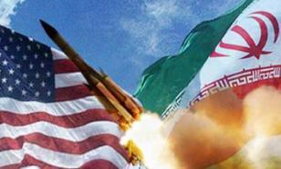 """Иран нанёс ракетные удары по базам США в память о генерале-""""мученике"""""""
