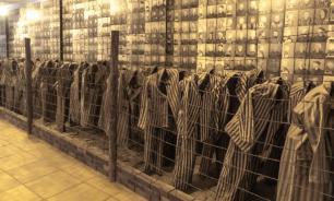 Страсти по Освенциму: теперь его освободителями объявили США