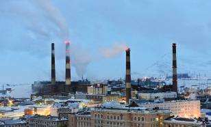 """""""Норникель"""" угрозами пытается скрыть правду об экологической катастрофе?"""