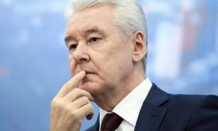 Накануне праздников Собянин напомнил о запретах на массовые мероприятия