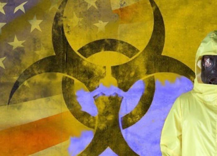 """Микробиолог: США сделали из Украины """"биологическую бомбу"""" для Европы"""
