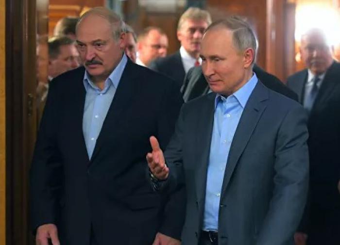 Политолог Андрей Суздальцев: российское руководство сделало выбор