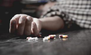 Ученые открыли шесть генов самоубийства