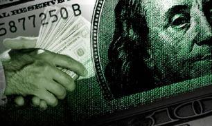 Эксперт: Коррупция - основа существования Запада