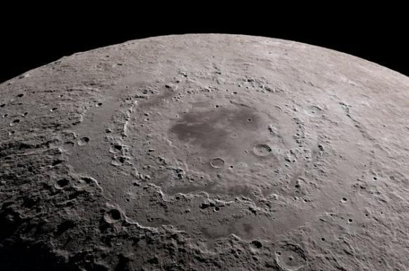 Грунт, добытый на Луне, имеет земное происхождение