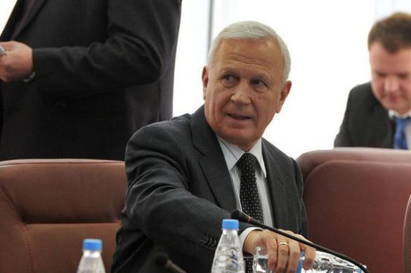 Колосков: УЕФА в крымском вопросе не будет спрашивать Украину
