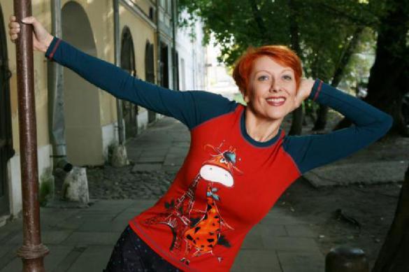 Актриса Оксана Сташенко решилась на пластическую операцию