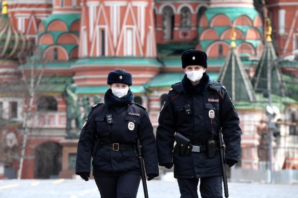 В 43 регионах России выявлены новые случаи заражения коронавирусом