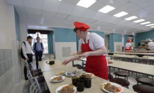 Роман Худяков: еда в школе - издевательство над детьми