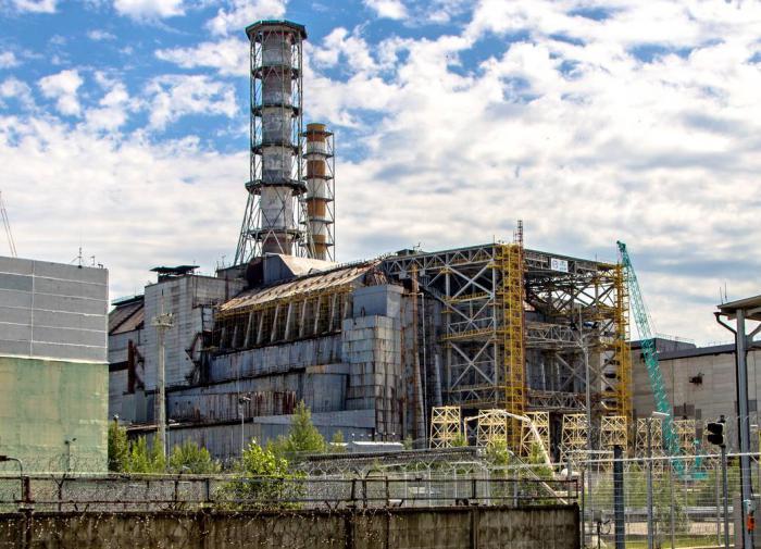На Чернобыльской АЭС зафиксировали опасную активность в реакторе