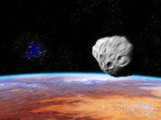 Астероид-убийца оказался безопасным