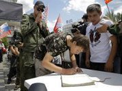 Народ Украины начинает прозревать