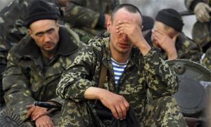 Во время обстрела Донецка погибли восемь бойцов ВСУ