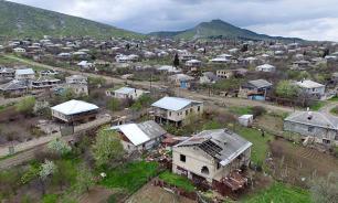 Гамлетовский выбор Грузии: выпустить или нет Армению из блокады?
