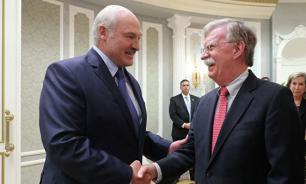США считают, что народ Белоруссии должен решать вопрос интеграции с РФ