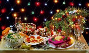 Роспотребнадзор: Не готовьте новогодние салаты заранее