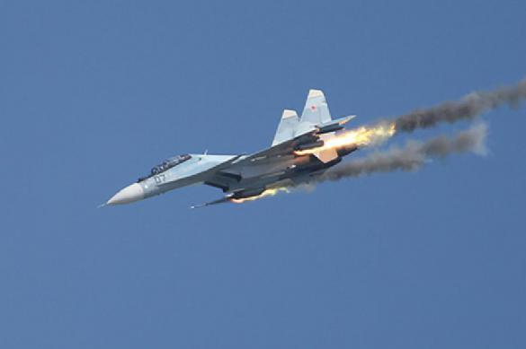 Против разведчиков в небе: Су-30 получит новую гиперзвуковую ракету