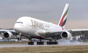 Emirates отправляет сотрудников в отпуск из-за коронавируса